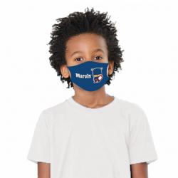 Masque enfant - 4 à 10 ans...