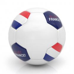 Ballon de Football - Allez...
