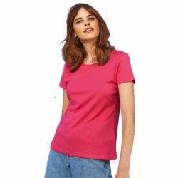 T-shirt Femme Tenue 60 lavages