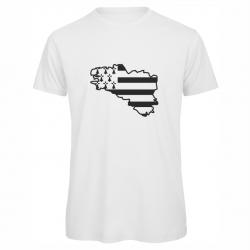 T-shirt homme Bretagne