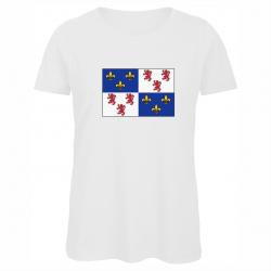 T-shirt femme Picardie