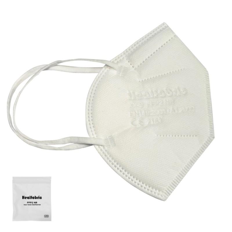Masque FFP2 blanc