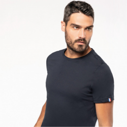 T-shirt origine france bleu...