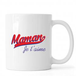 "Mug ""Maman je t'aime"""