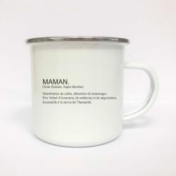"""Mug incassable """"définition..."""