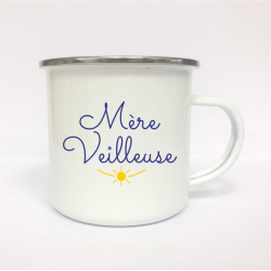 """Mug incassable """"mère..."""