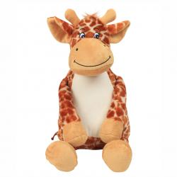 Peluche Range Pyjama Girafe